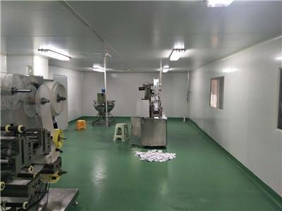 重庆净化工程施工