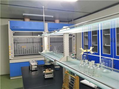 实验室洁净分类