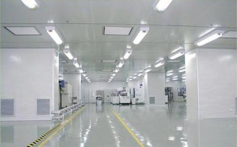 实验室净化工程施工步骤与注意事项